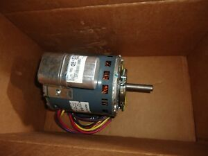 Genteq Mot08642 Hvac Motor X70671600 01 New In Box