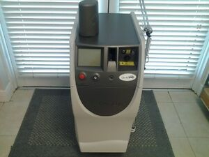 Candela Gentleyag Vp yag Myag Candela Laser Sold By Applied Medical Lasers