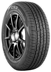 4 New 225 50r16 Inch Cooper Cs3 Touring Tires 2255016 225 50 16 R16 50r