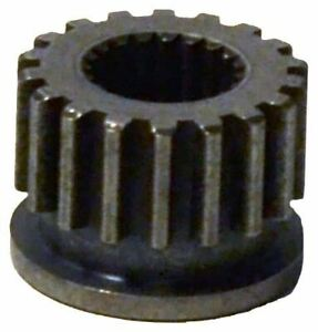 Warn 98380 Winch Motor Splined Pinion Drive Gear For 8274 Winch Old 15879
