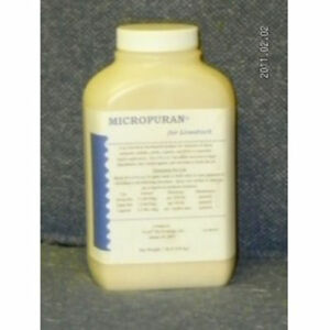 Micropuran For Livestock Manure Reduce Bacteria Enzymes Ammonia Pit