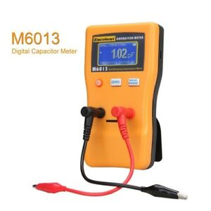 Test Meter Capacitor Multi Testers High Resolution Esr Meters Free Shipping