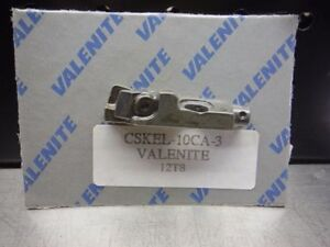 Valenite Boring Lathe Insert Cartridge Holder Cskel 10ca 3 loc2833a