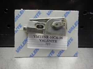 Valenite Boring Lathe Insert Cartridge Holder Vmtfnr 16ca 16 loc2833a