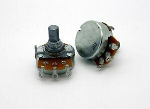 Alpha Potentiometer B100k 24mm lots Of 100