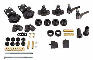 Poly Performance Front End Kit 1962 1963 1964 1965 Ford Fairlane