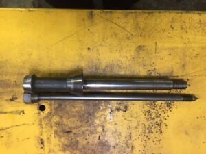 Ammco Model 7000 Brake Lathe 1 Arbor Shaft With Draw Bar