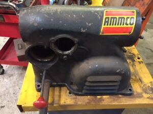 Ammco 7000 Brake Lathe Main Body Bearing Case