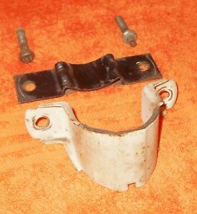 1967 Mustang Fastback Convertible Gt Shelby Cougar Steering Column Dash Brackets