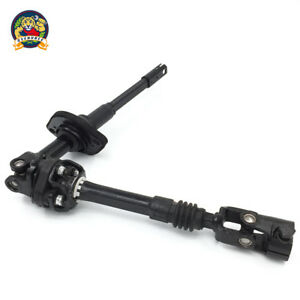 Steering Intermediate Shaft For 97 99 Dodge Dakota Durango Pickup Truck 4wd 4x4