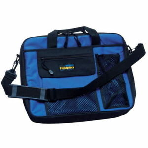 Fieldpiece Anc3 Large Briefcase style Instrument Bag