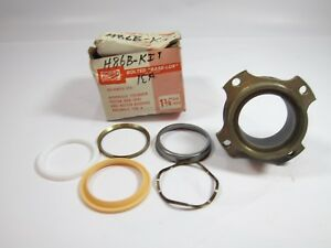 New Miller 051 kr015 175 Hydraulic Cylinder Piston Rod Seal Kit 1 3 4