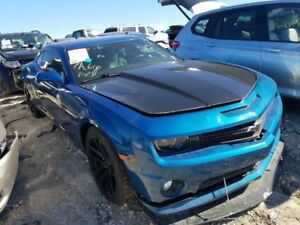 Manual Transmission Ss Fits 10 11 Camaro 1458651