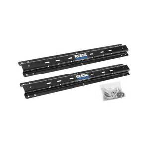 Draw tite 10 Bolt Design Outboard Fifth Wheel Mounting Rails