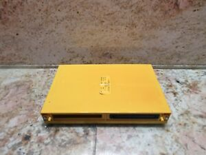 Fanuc Interface Module Unit If01a A03b 0801 c101 Tsugami Ma3h Cnc