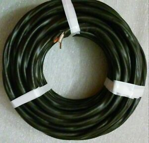 6 3 Nm b Cable With Ground Wire 62 ft