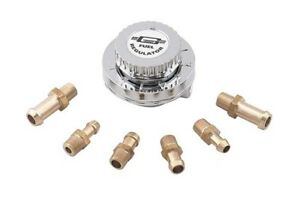 Mr Gasket 9710 Fuel Pressure Regulator