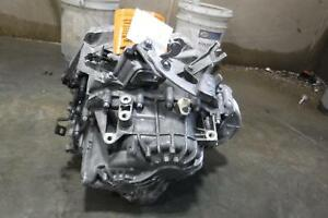 Chevrolet Cruze 1 4l 6speed Manual Fwd Transmission 12 15