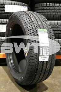 4 New Westlake Sa07 94w 40k Mile Tires 2255017 225 50 17 22550r17