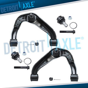 Front Upper Control Arm Ball Joint Kit For 2005 2012 Nissan Pathfinder Xterra