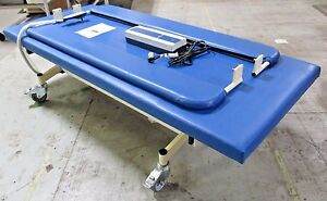 Smirthwaite 3123c ul Mobi changer Electric Mobile Changing Table Medical New