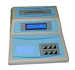 Microprocessor D o meter 16 X 2line Alphanumeric Lcd Printer Attachment Facility