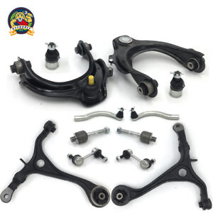 New 12pc Suspension Kit Fits Honda Accord 2003 2007 Acura Tsx 2004 2008 2 4l