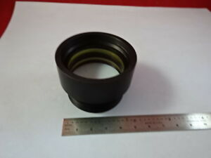 Mounted Lens Aus Jena Zeiss Neophot Germany Optics Microscope Part As Is 93 32