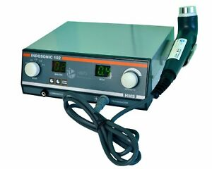 New Advanced Solid State 1mhz Ultrasound Therapy Equipment Machine Therapy Unit