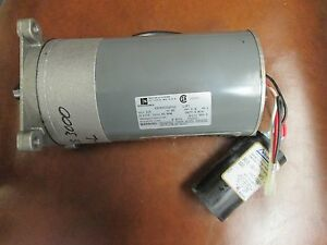 Stryker Elevation Motor For Model Mps 3000 Hospital Bed Pn 3003 016 603