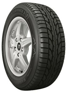 Firestone Winterforce 2 Uv Tire P245 65r17 105s Single Tire