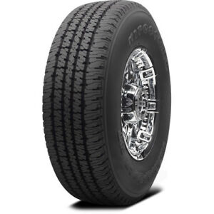 4 firestone Transforce Ht Tire Lt265 75r16 E Series