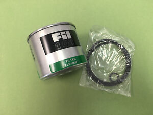 Oliver Tractor Fuel Filter Element 159044as 1270 1365 1755 1865 1855 1255 1955
