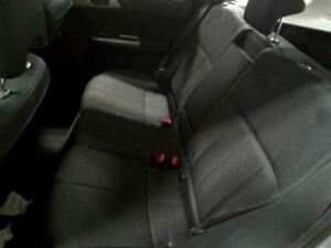 Forester 2012 Seat Rear 618189
