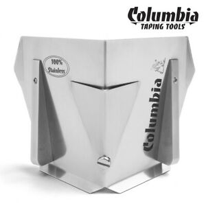 Columbia 3 Direct Drywall Corner Flusher Tool New