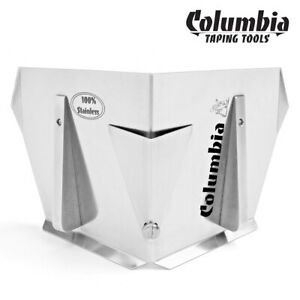 Columbia 3 5 Direct Drywall Corner Flusher Tool New