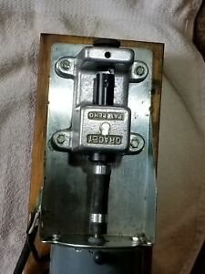 Gracey Power Cartridge Case Trimmer  used in great condition