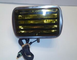 Grote Per Lux 600 Series Fog Light Volvo 86201 0089 3967732 Free Shipping