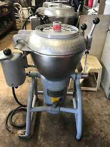 Hobart Vcm 25 Mixer Refurbished W Attachments New Bearings And Seals
