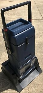 Host Dry Carpet Cleaning Machine Liberator Commercial Extractor Vac See Pictures