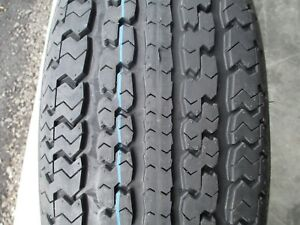 4 New St 225 75r15 Freestar Fs 110 Radial Trailer Tires 2257515 75 15 R15 E 10 P