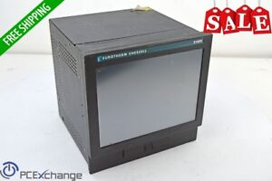Eurotherm Chessell 5180v Video Graphics Recorder Daq Option Board 1 Inputs 1 12