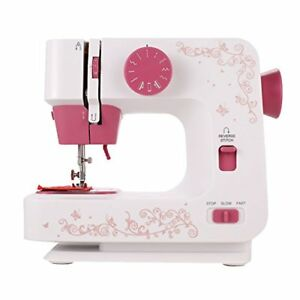 Portable Heavy Duty Sewing Machine Industrial Leather Embroidery Quilt Designer
