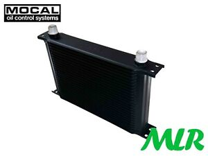Universal Motorsport Mocal 25 Row Oil Cooler With 1 2bsp Fittings Oc5253 8 Aap