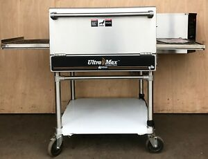 Star Holman Um1854 Ultra Max Conveyor Toaster Propane can Be Converted To Nat