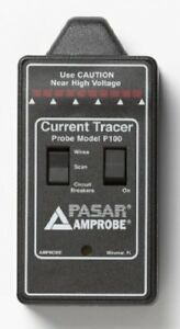 Amprobe P 100 Porbect 100 For Circuit Tracer
