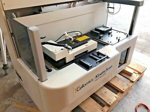 Thermo Cellomics Kineticscan Hcs Reader High Content Screening System