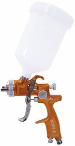 Astro Evot13 Europro Forged Lvlp Spray Gun With 1 3mm Nozzle And Plastic New