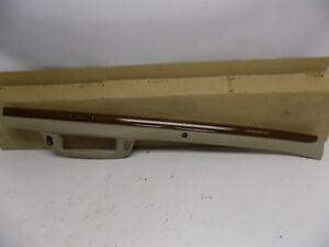 New Oem 2006 2011 Ford Crown Victoria Instrument Panel Dash Moulding Trim Right
