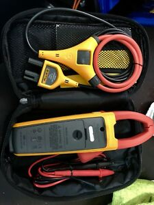 Fluke 376 Wireless Trms Clamp Meter
